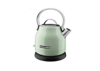 KitchenAid Electric Kettle – Review